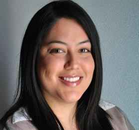 Yesenia Castro - Account Manager